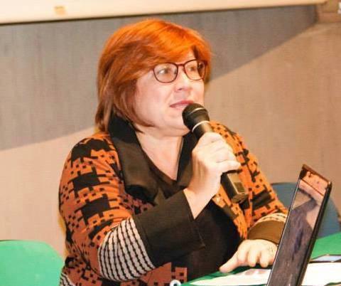 Dott.ssa La Marca ginecologa - oncologa