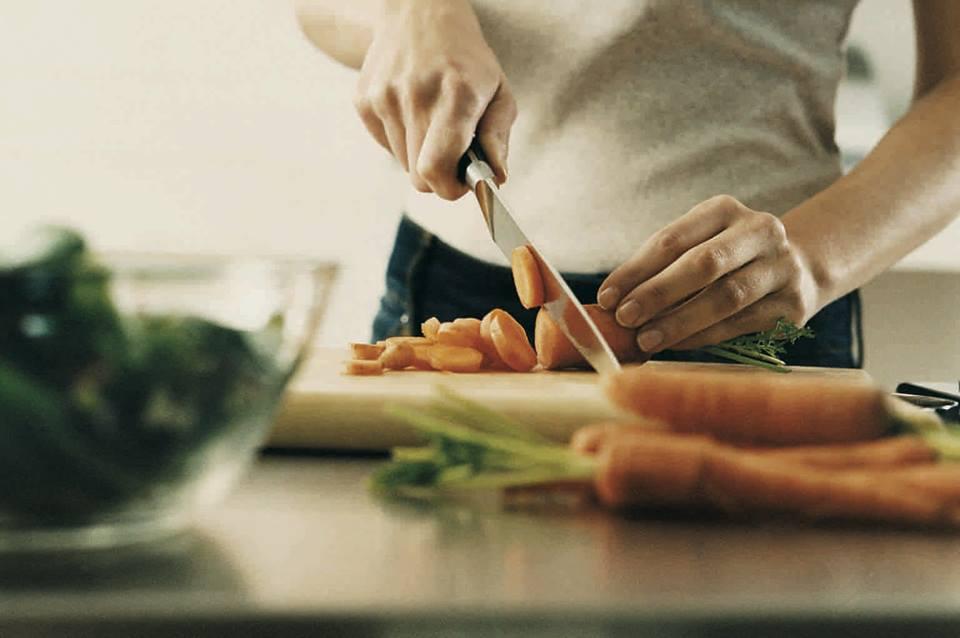 L'alimentazione è il cardine per il cambiamento dello stile di vita