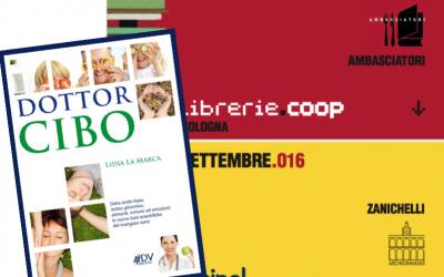 Presentazione di Dottor Cibo a Bologna