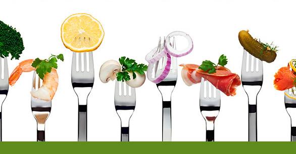 Alimentazione corretta: andare oltre le calorie