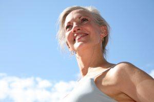 osteoporosi e salute delle ossa in menopausa