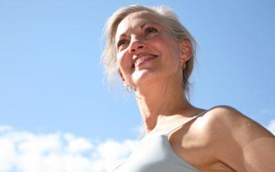 Contrastare l'aumento di peso in menopausa
