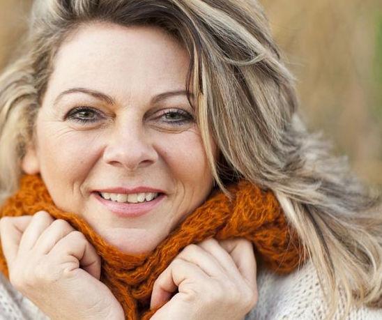 menopausa peso in eccesso