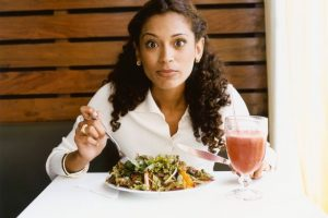 dieta vegetariana e salute - Dott.ssa La Marca ginecologa a Bologna