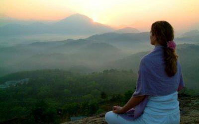 Nutrire la Vita: rilassamento e gestione dello stress