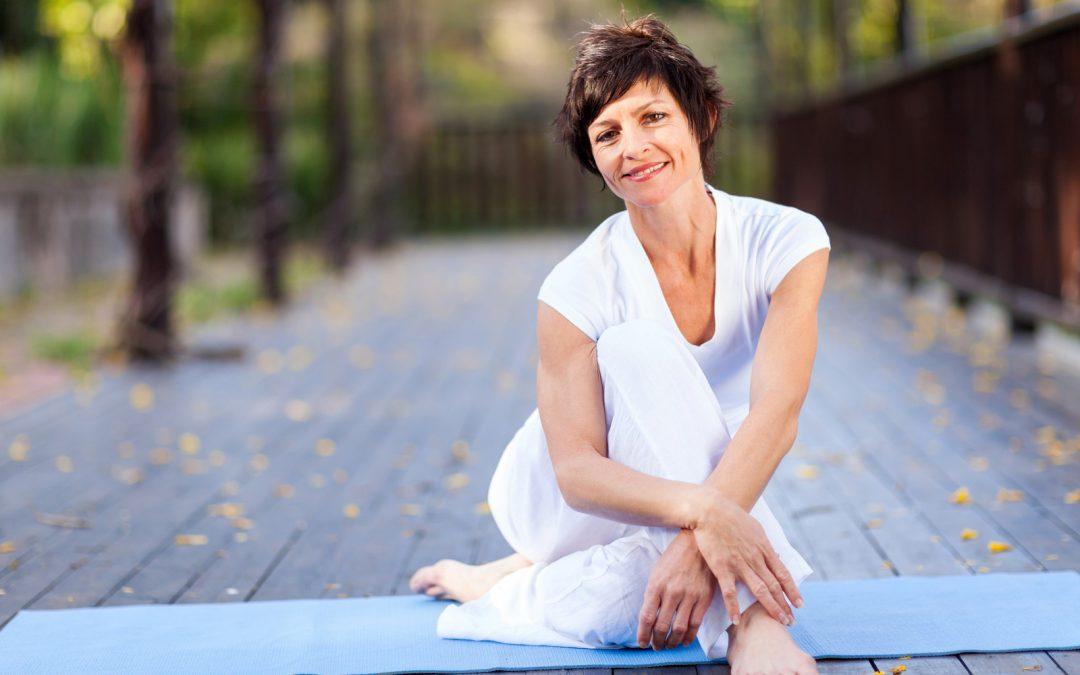 Salute della donna : l'esercizio fisico allunga la vita