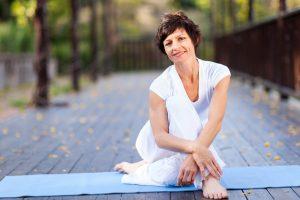 salute della donna -. esercizio fisico