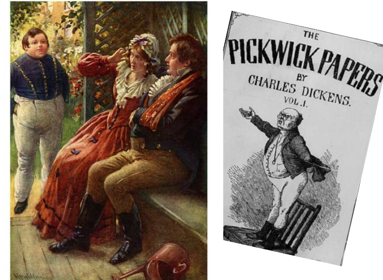 La sindrome di Pickwick