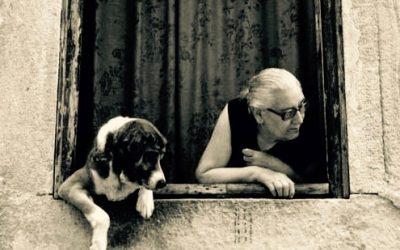 Alzheimer: il fattore Inattività Fisica