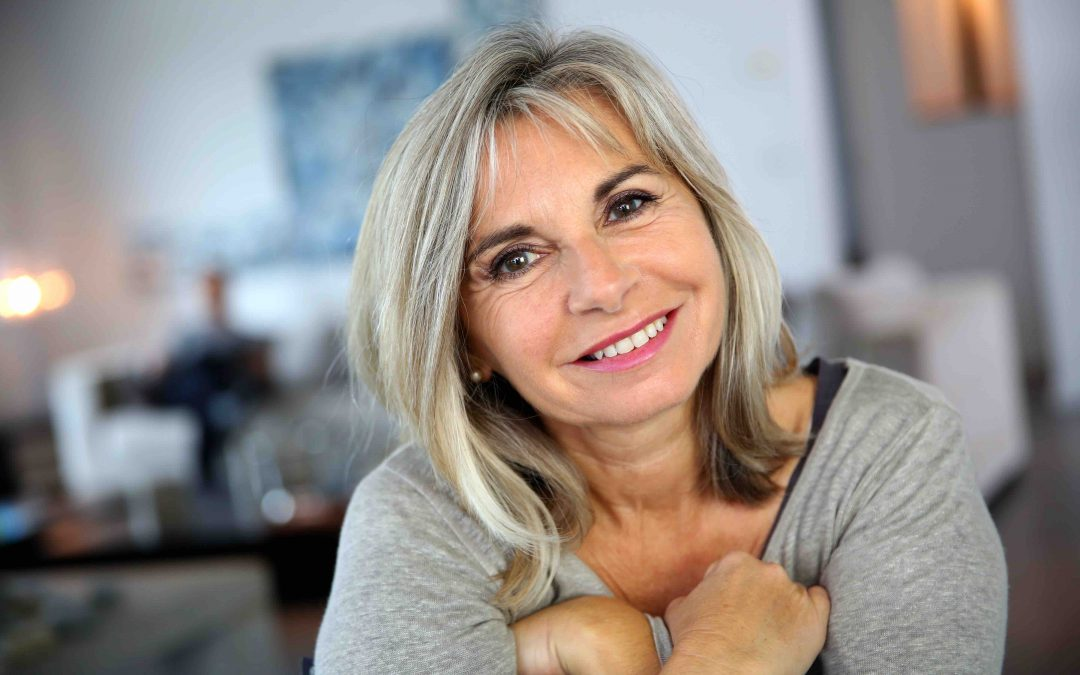 Chi ha detto che l'ovaio non serve dopo la menopausa?