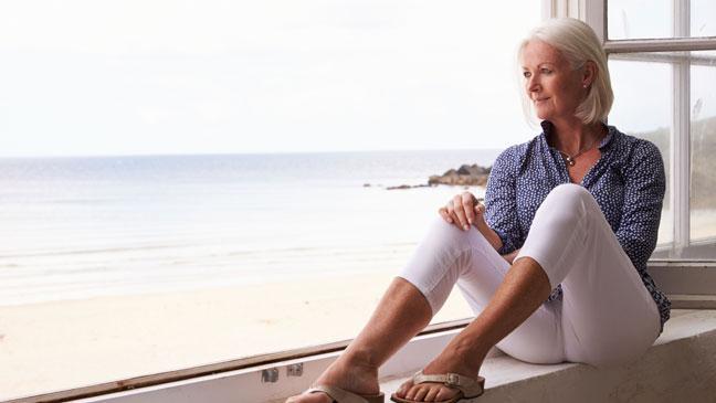 Pensare la menopausa in un modo nuovo